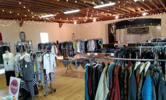 792879d5b Thanks - OutSide the Box Boutique's South Hill Super Sample Sale